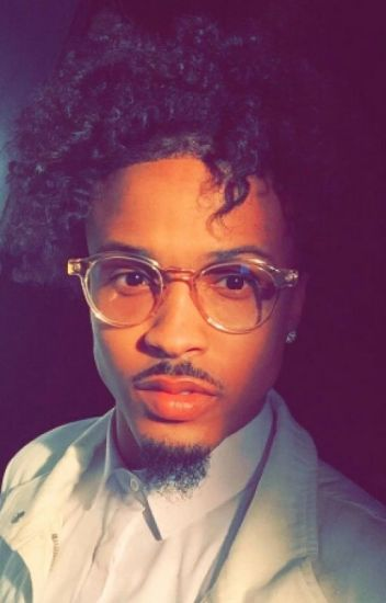 FUCKING WIT MY TEACHER(AUGUST ALSINA)