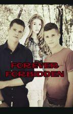 Forever Forbidden by 50ShadesOfDirty