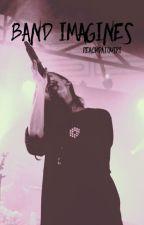 Band Imagines by peachdaiquiri