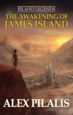 The Awakening of James Island by Alecc0