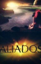 """Aliados4: """"En Busca de tu Amor"""" by jennyter_"""