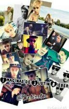 Imaginas de Justin Bieber by belizzler