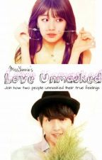 Love Unmasked (on-going) by MYfallenvamp