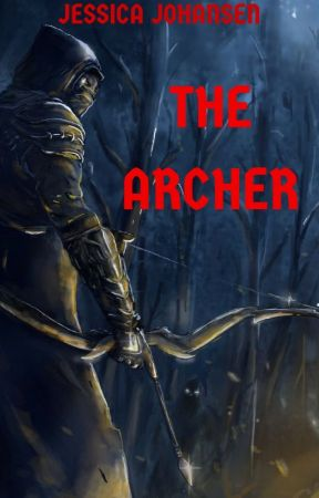 The Archer by TheSorceress96