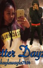 Better Dayz: Lil Herb by kaylawayla7414