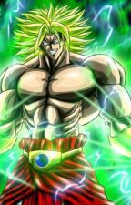 The Son of Broly by Broly_477