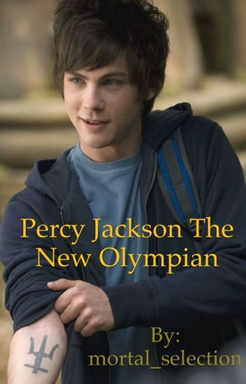 Percy Jackson the new Olympian