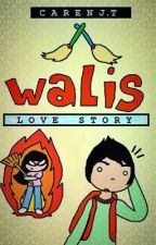 Walis Love Story - ONE SHOT by Keyreen13