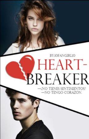 Heartbreaker. by 10Fangirl10