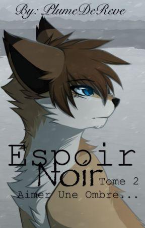 Espoir Noir by PlumeDeReve