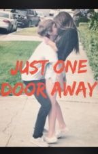 Just one door away- Luke Korns fanfic by liz_51
