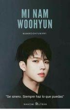 Mi Nam Woohyun by NamWoohyun1991