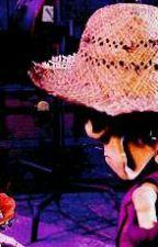 Sonamy: Enamorando a mi presa by HikariNoir241813