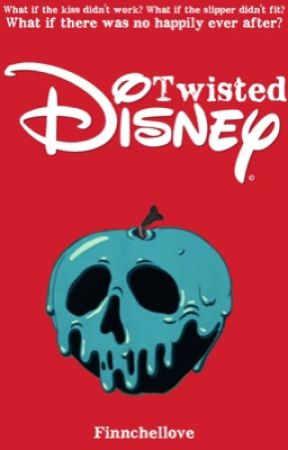 Twisted Disney by Finnchellove