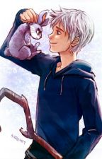 One-shot Jack Frost y Tu by NadiaDrowned12