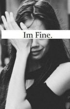 I'm Fine (Liam Payne Love Story) by Breezy_Carrots