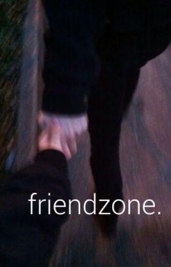 friendzone; c.d
