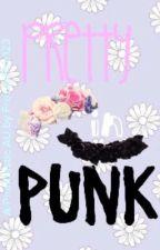 Pretty in Punk by FrozenFire123