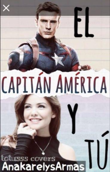 El Capitán América y Tú ©
