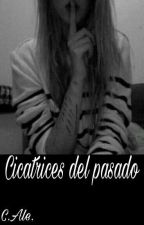 CICATRICES DEL PASADO... (completa) by puchiluchy