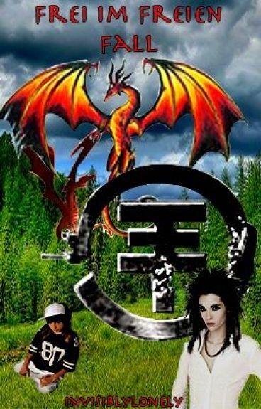 Frei Im Freien Fall (English) (Tokio Hotel) by invisiblylonely