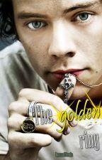 the golden ring | l.s by HazzaftLouis