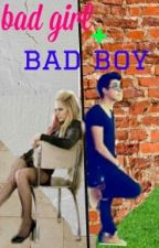 bad girl + bad boy (Mario bautista) by lXxxDayDreamerxxXl