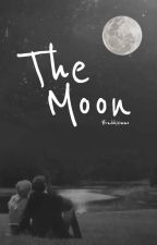 The Moon // bradley simpson by lexieclift