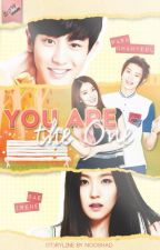 You Are The One (Exo Chanyeol fanfic) by NooshAd