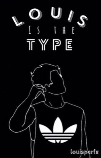 Louis is the type. [Humor]