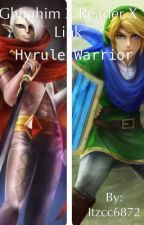 Ghirahim x Reader x Link [Hyrule Warrior] by mellowSobriquet
