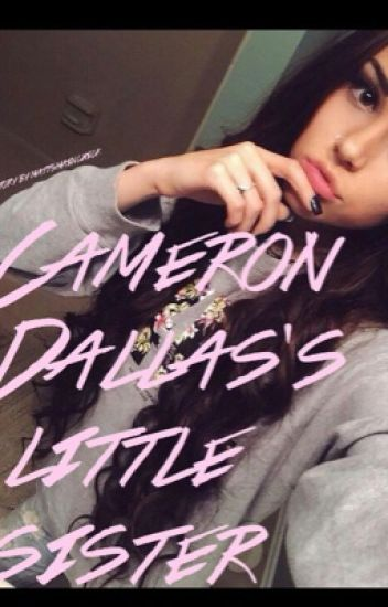 Cameron's Little Sister