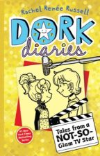 Dork diaries by _Ally_Reed_