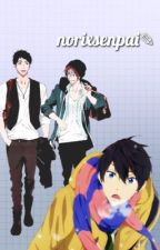 Free! x Reader [FINISHED] by norixsenpai