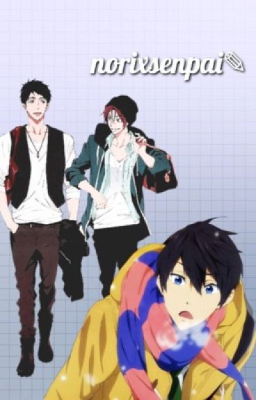 Free! x Reader [FINISHED]