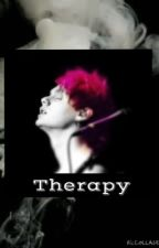 Therapy (M.C) by phils_whiskers