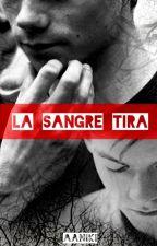 La Sangre Tira (temática gay) by Aaniki