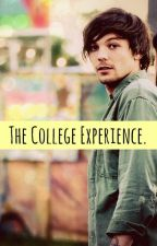 The College Experience [Larry Stylinson boyxboy] by HippieHearted
