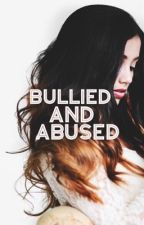 Bullied And Abused (Old Version) by Franta_21
