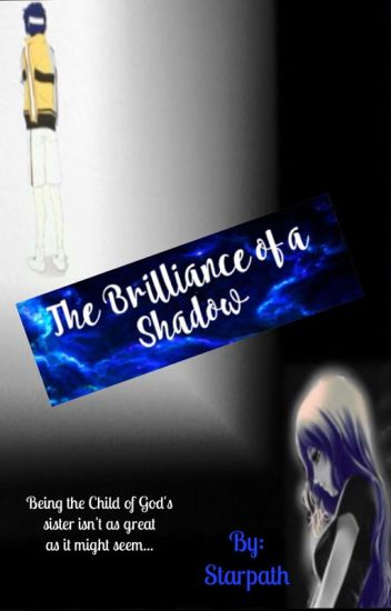 The Brilliance of a Shadow (Prince of Tennis)