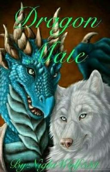 Dragon Mate (Book 1)