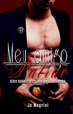 Meu Amigo Patrão by JoMagrini34