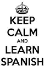 Learning Spanish by LaraRainbowDash123