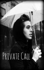 Private Call >Luke Hemmings by michaelsmoans