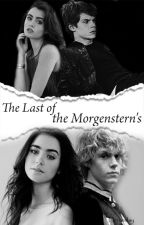 The Last of the Morgenstern's by heronslay