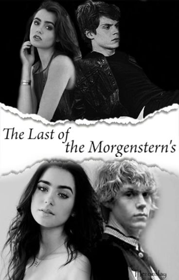 The Last of the Morgenstern's