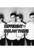 Different•Dolan Twins by omgdolans