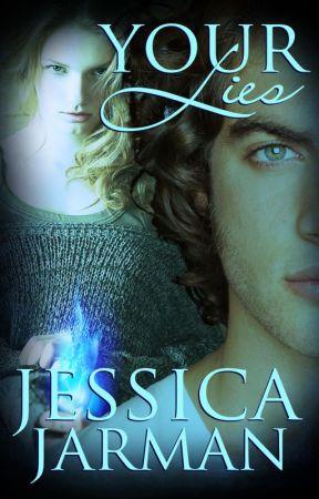 Your Lies by JessicaJarman