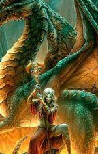 La era de los Dragones by SaekoFujimoto14
