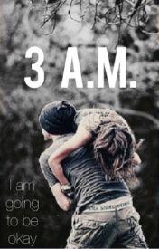 3 am (l.h.) by MsSenseOfSelf